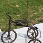 A bicyclette VENDUE
