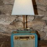 Radio on VENDUE
