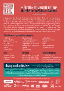 Marché-Lëon---Décembre-2015---Flyer-Verso